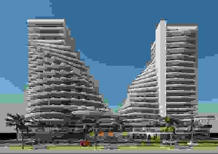 HUAYRA de Patio Arquitectura