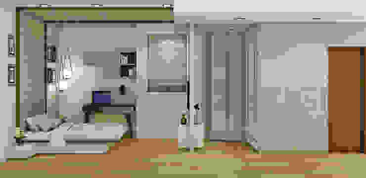 Midas Dezign Dormitorios pequeños