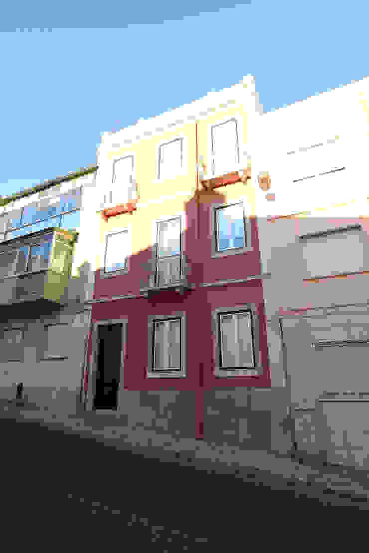 Lisbon Heritage บ้านและที่อยู่อาศัย