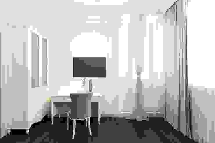 Дизайн студия 'Хороший интерьер' 臥室