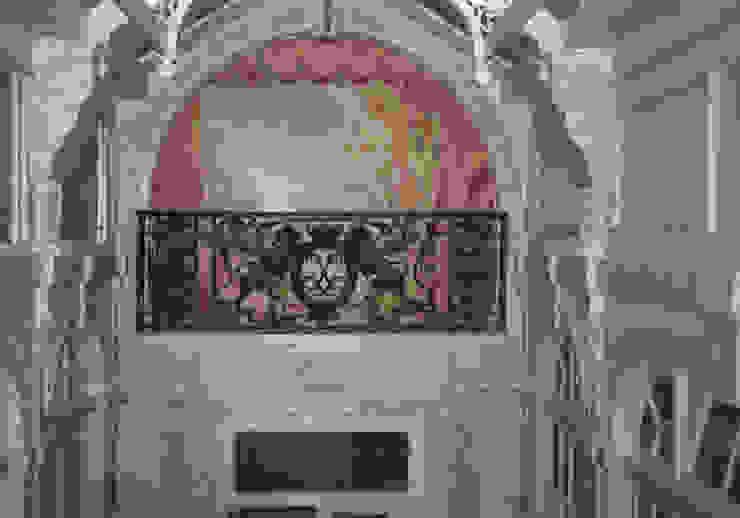 Parigi - Trompe l'Oeil ARTE DELL'ABITARE ArteImmagini & Dipinti Variopinto