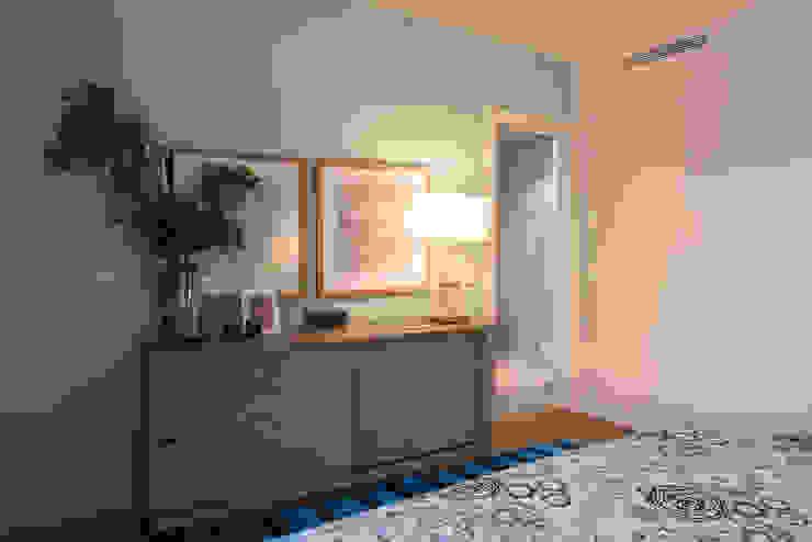 Quarto principal : Quartos  por Inêz Fino Interiors, LDA,Moderno