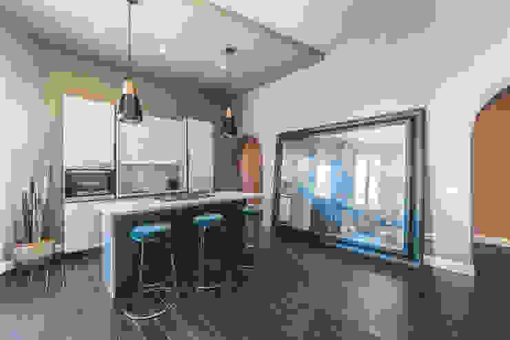 MODO Architettura Modern Kitchen
