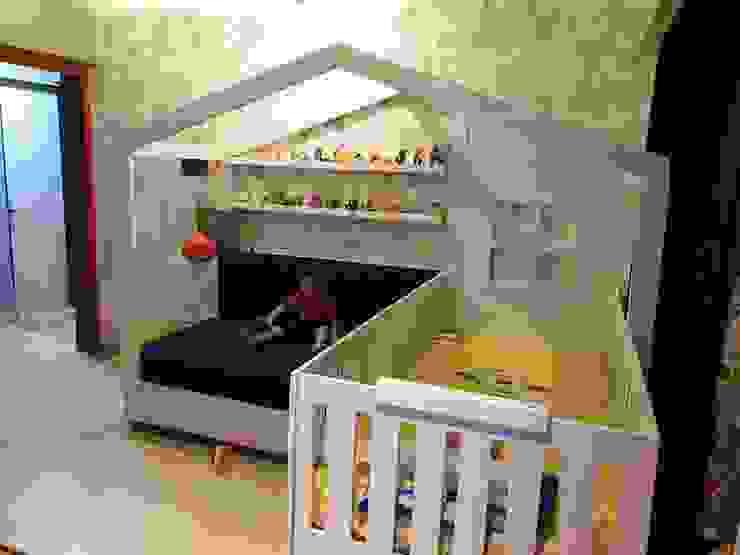 Clickhomz Nursery/kid's room