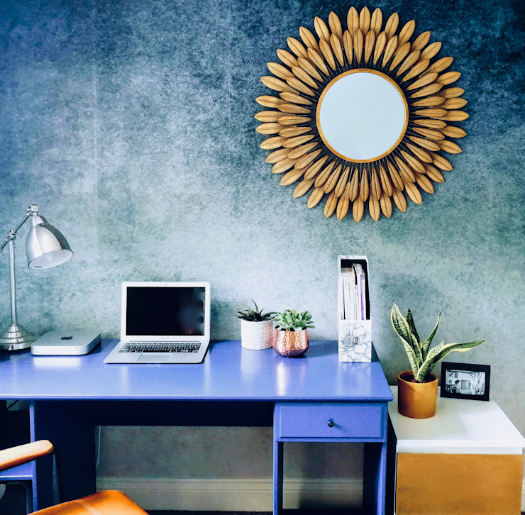 modern  by Claire Alexandra Designs, Modern