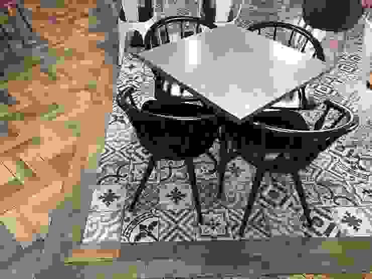 Kerion Ceramics Floors Ceramic
