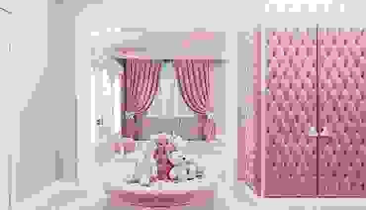 Fantasilandia Giulia Nicole Camera da letto in stile classico