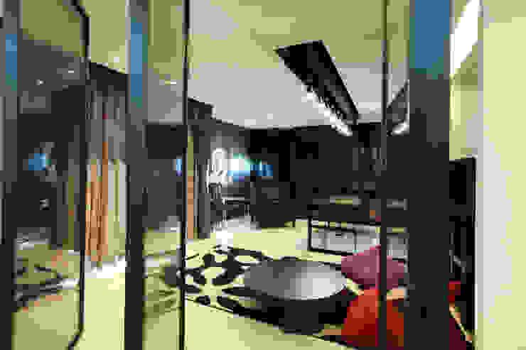 TC宅 根據 瑞嗎空間設計 現代風