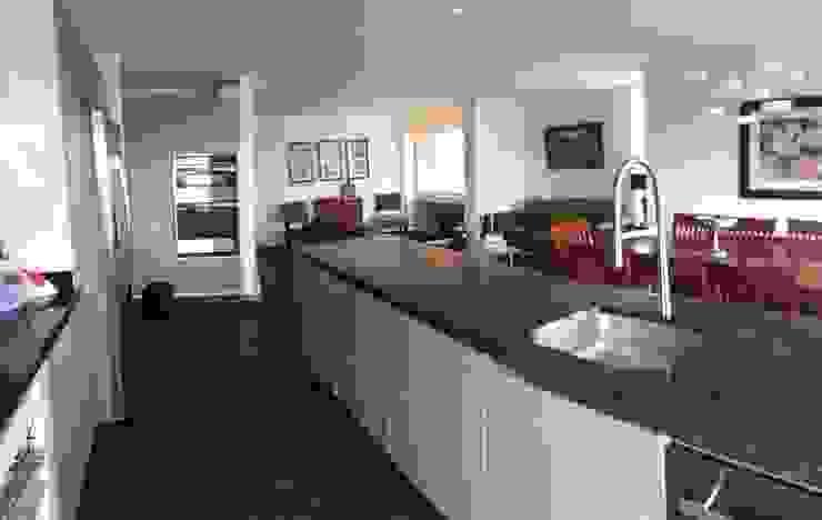Remodelacion apartamento de Goodhaus SAS Moderno