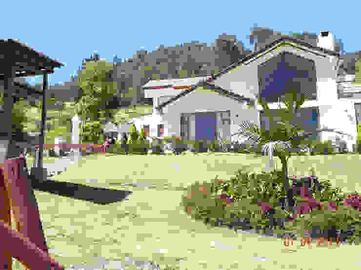 Casas campastres de Goodhaus SAS Moderno