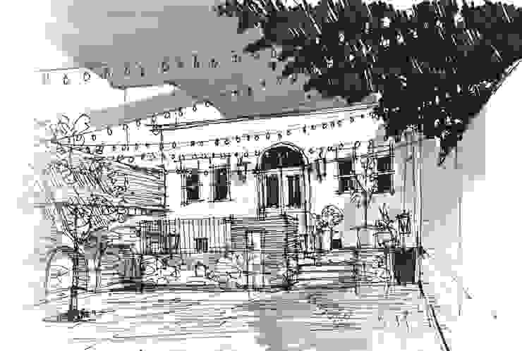 colonial  by DE LEON PRO, Colonial