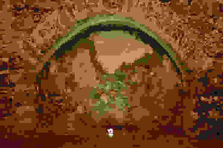 original features by DE LEON PRO Colonial