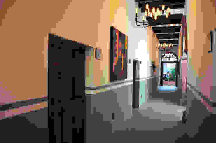 main corridor by DE LEON PRO Colonial