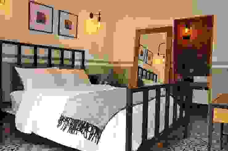 suite 6 by DE LEON PRO Colonial