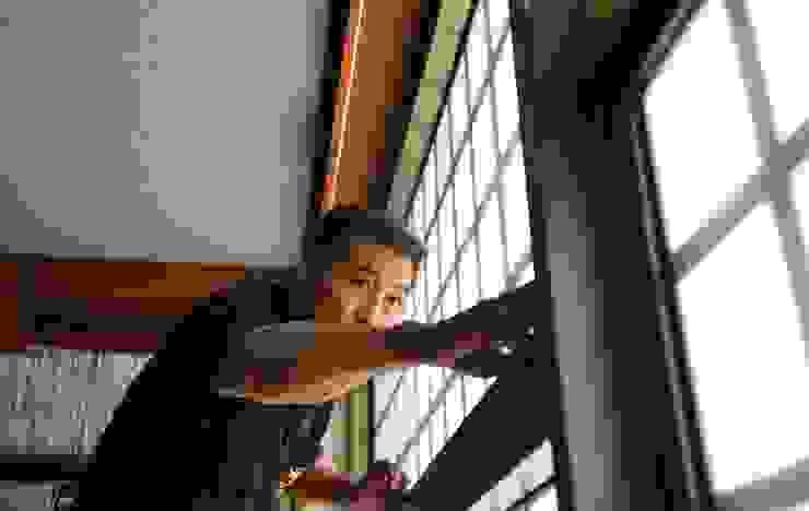 全天候多元窗色,給你更好選擇。 根據 全天候氣密窗 隨意取材風