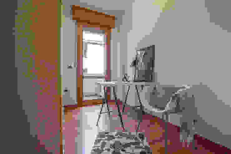 Mirna Casadei Home Staging 書房/辦公室