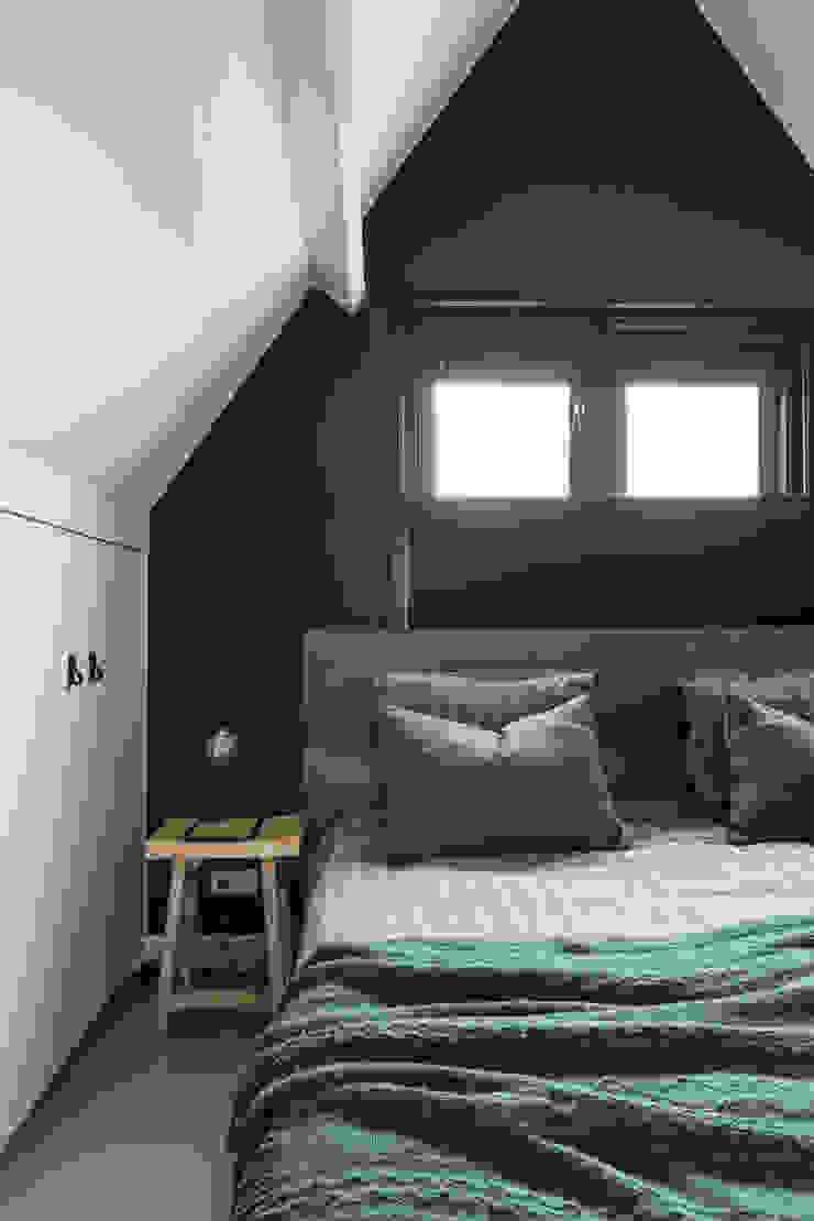 slaapkamer InHouse Design SlaapkamerBedden en hoofdeinden