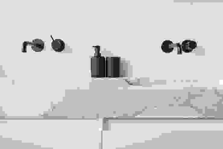 Badkamer InHouse Design Moderne badkamers