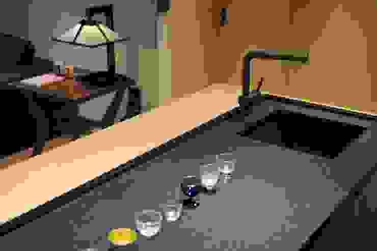 直方設計有限公司 KitchenSinks & taps