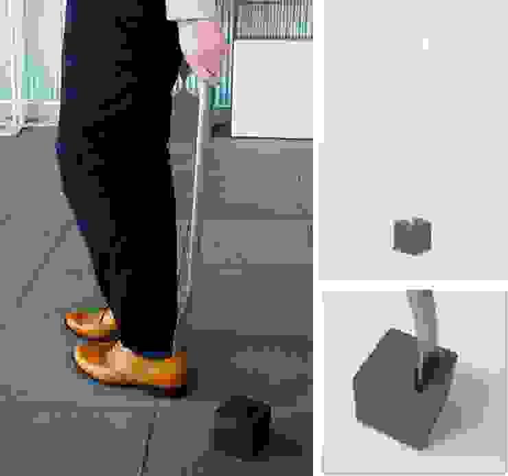 Shift di Paolo D'Ippolito - idee e design Moderno