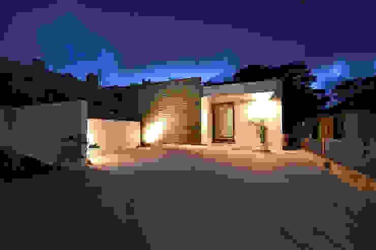 外観 Style Create 一戸建て住宅 コンクリート