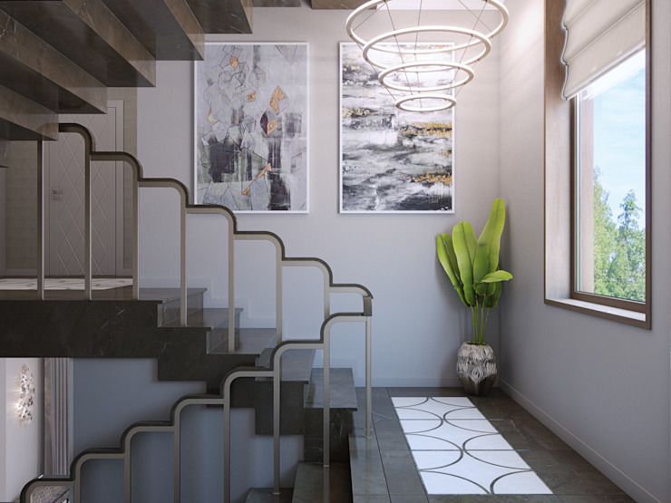 Wide Design Group Treppe