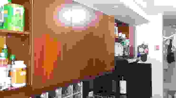 Remodelación cocina - Bogotá de NetCom Construcciones Clásico
