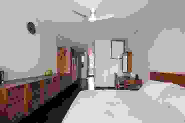 Proyecto de Remodelación e Interiorismo Arquitectos IA Dormitorios modernos