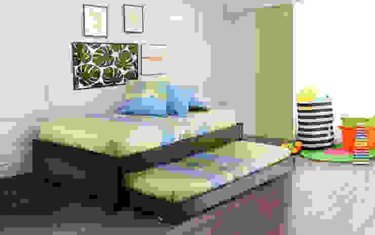 Dormitorios de Muebles Juventud