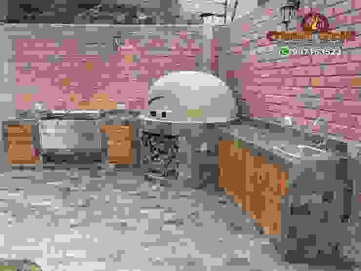 Gastronomi Minimalis Oleh Oven grill Minimalis