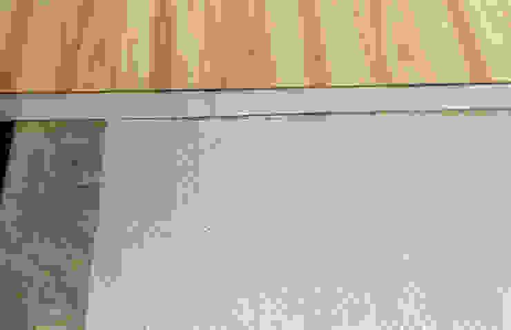 地坪\地板保護 by 大吉利室內裝修設計工程有限公司 Scandinavian