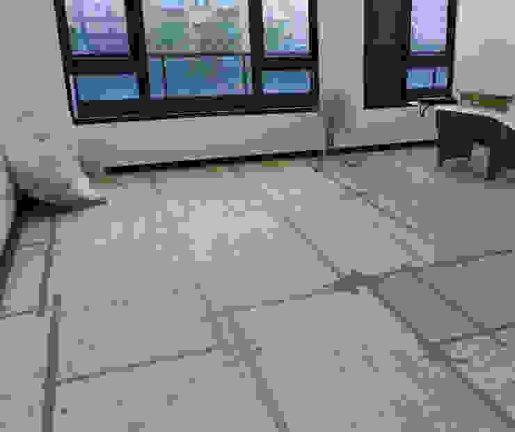 空間保護與整潔 by 大吉利室內裝修設計工程有限公司 Eclectic