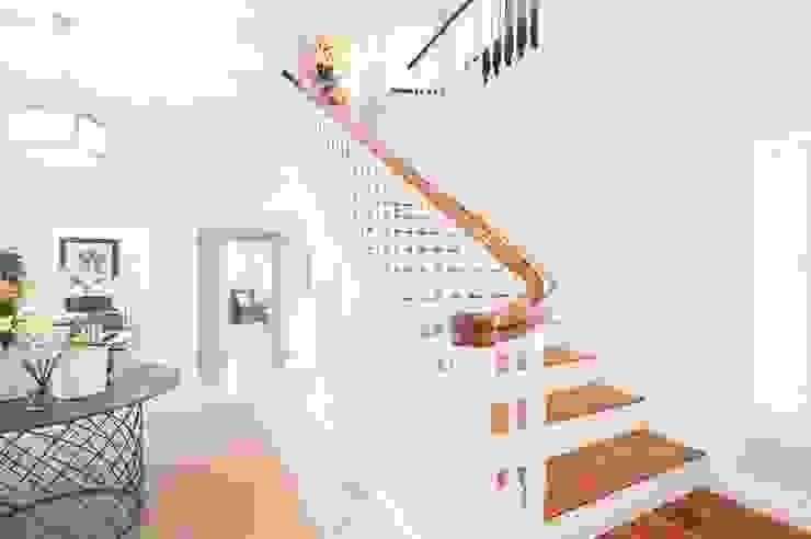 PORTFOLIO 2020 CLINT LEWIS DESIGNS Stairs