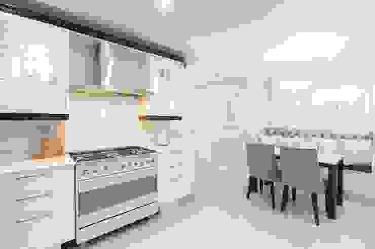 PORTFOLIO 2020 CLINT LEWIS DESIGNS Modern kitchen