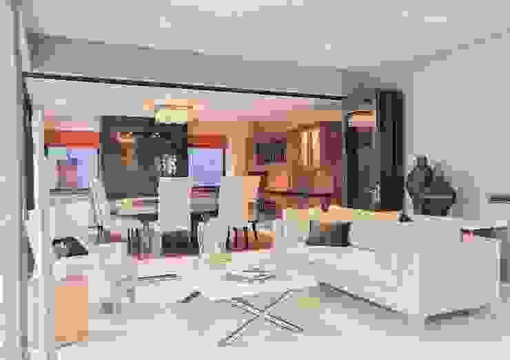 PORTFOLIO 2020 CLINT LEWIS DESIGNS Modern terrace