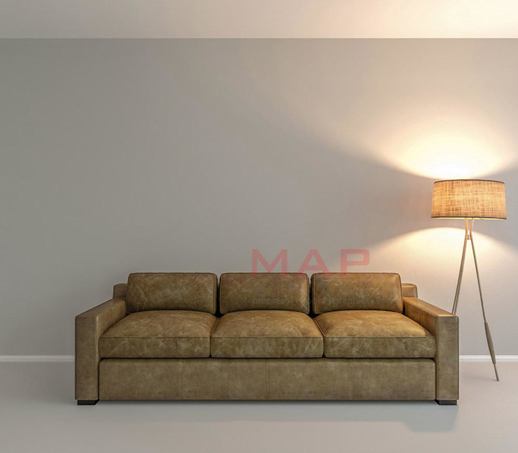 Furniture 3D Designs MAP Systems Living roomSofas & armchairs