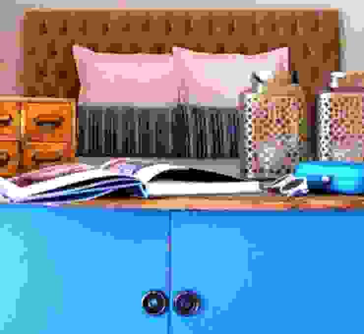 Rafaela Fraga Brás Design de Interiores & Homestyling Portes Bois Bleu