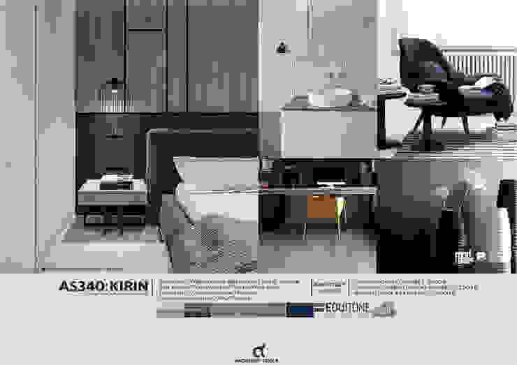 AS340 : KIRIN : Standard house ARCHSPIRIT GROUP