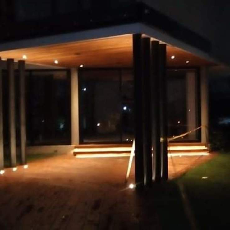 CARVIC INSTALACIONES ELECTRICAS Country house