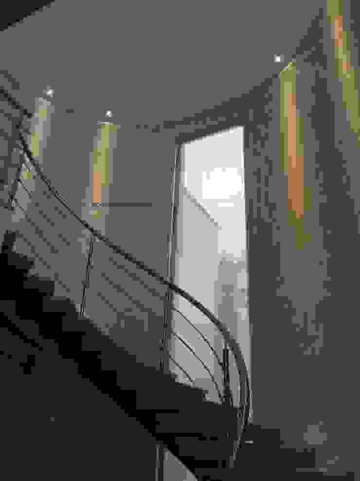 CARVIC INSTALACIONES ELECTRICAS Stairs