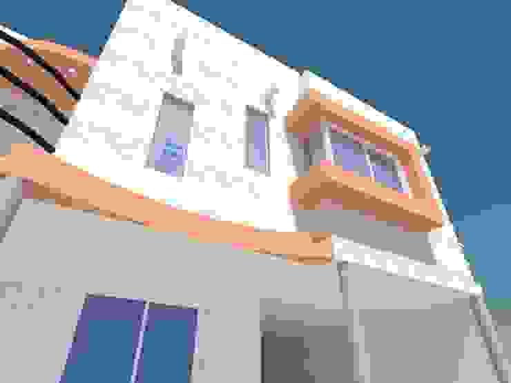 Remodelación Chihuahua de Constru - Acción Moderno