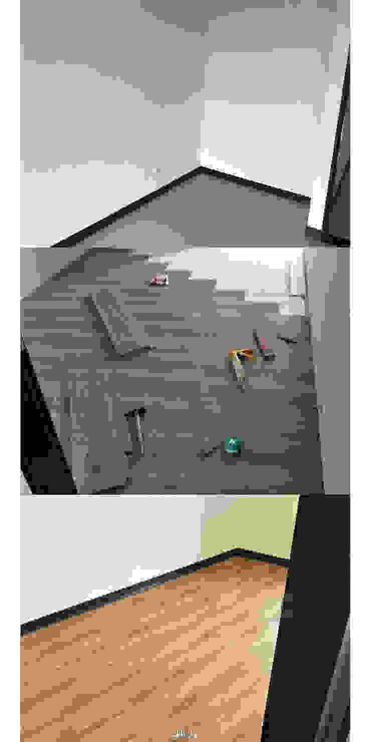 臥室 根據 業傑室內設計