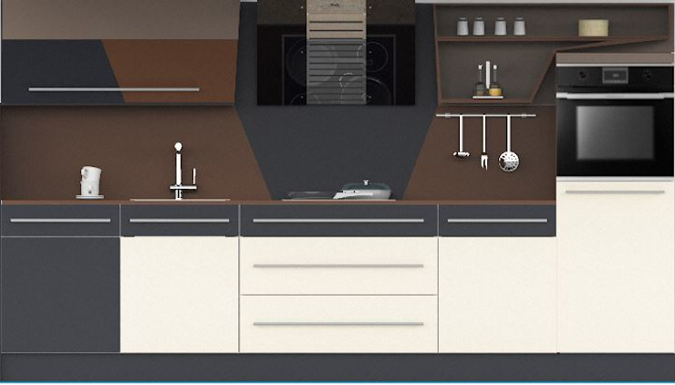 by higloss-design.de - Ihr Küchenhersteller Modern