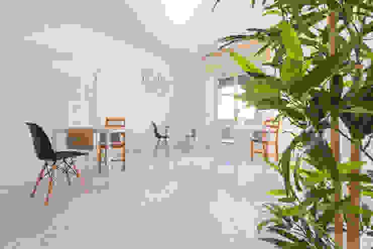 HOME STAGING Mirna Casadei Home Staging Sala da pranzo moderna