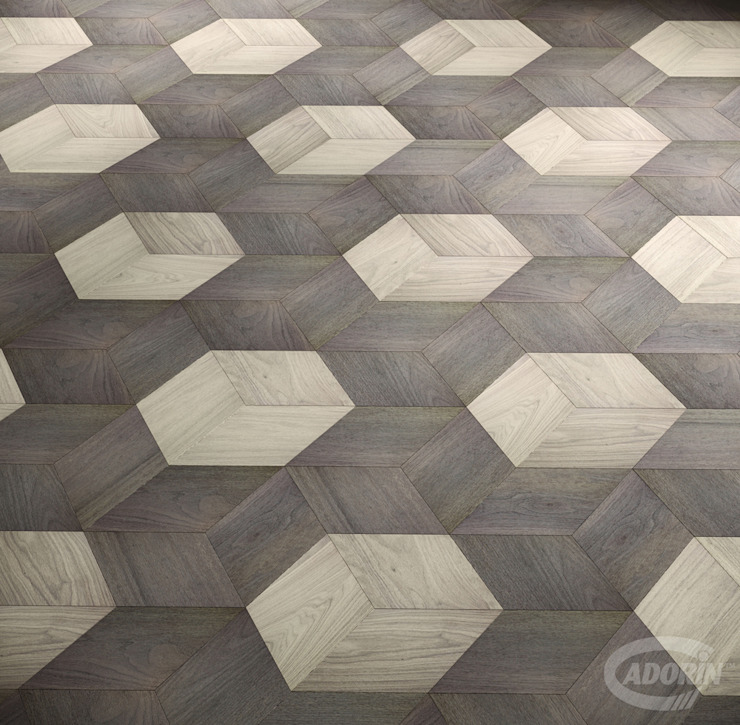 Cadorin Group Srl - Italian craftsmanship production Wood flooring and Coverings Floors