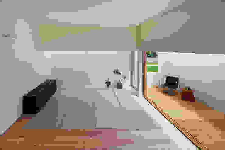 FUMIASO ARCHITECT & ASSOCIATES/ 阿曽芙実建築設計事務所 Balcon