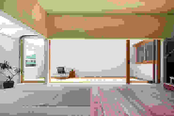 FUMIASO ARCHITECT & ASSOCIATES/ 阿曽芙実建築設計事務所 Salon asiatique