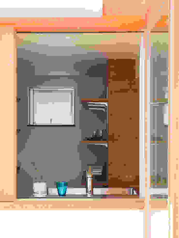 FUMIASO ARCHITECT & ASSOCIATES/ 阿曽芙実建築設計事務所 Cuisine originale