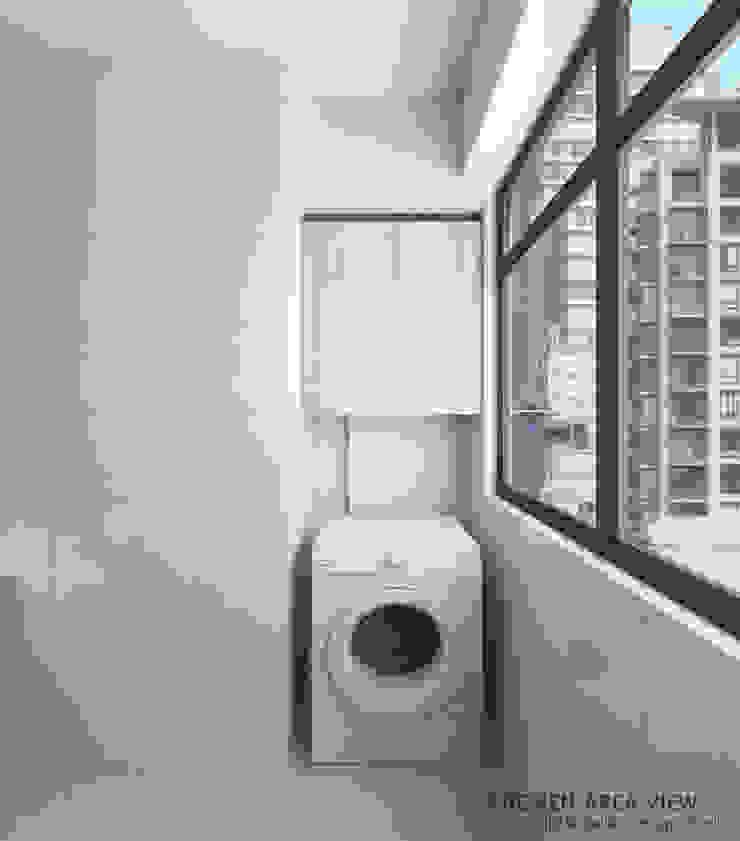 par Swish Design Works Moderne