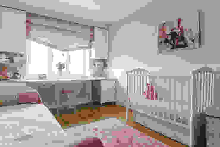 Элит интерьер и ландшафт Kinderzimmer Mädchen Holz Grau